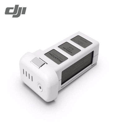 Original DJI Phantom 3 Professional Advanced Intelligent Flight Battery 4480mAh 15.2V LiPo4s, DJI Batteries & Accesories - Peeksify.com