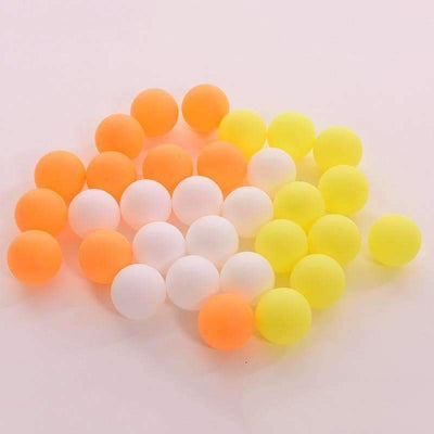 10PCS 38MM Beer Pong Balls - Peeksify.com