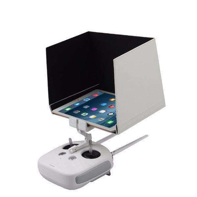 "9.7"" Monitor Sunshade Hood for iPad & up to 9.7"" Tablets, DJI Remote Accesories - Peeksify.com"