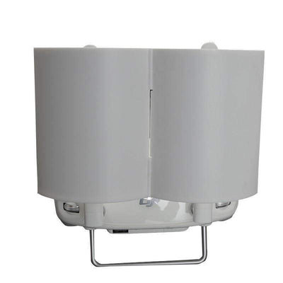DJI Signal Booster Enhance Board Extended Range Parabolic Antenna for Phantom 3 / 4 Inspire 1 - Peeksify.com