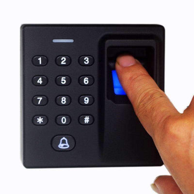 Biometric Fingerprint Access Control System Fingerprint for Door Access Control with Wiegand Output - Peeksify.com