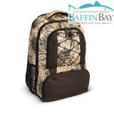 Bags Belts and Cases Back Pack Baffin Bay Rod And Gun Free Shipping
