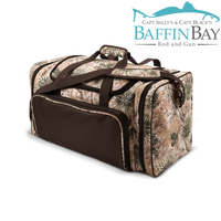 Bags Belts and Cases Duffle Bag Baffin Bay Rod And Gun Free Shipping