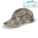BBRG Logo Cap Camo / Normal / Camouflage Baffin Bay Rod And Gun Free Shipping