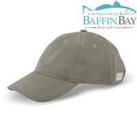 BBRG Logo Cap Mesquite / Normal / Uni-Color Baffin Bay Rod And Gun Free Shipping