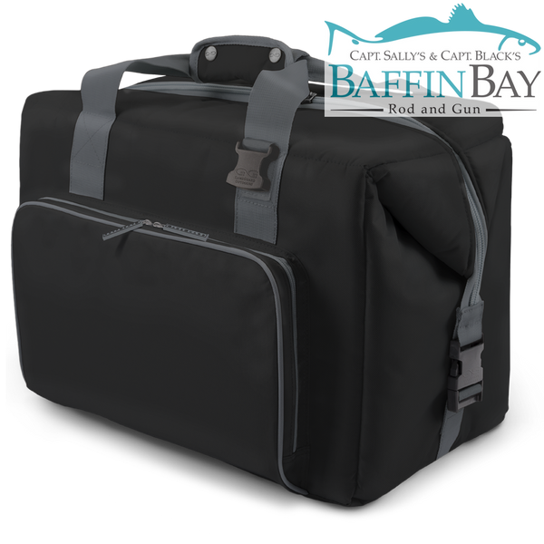 Cooler Bags Caviar Baffin Bay Rod And Gun Free Shipping