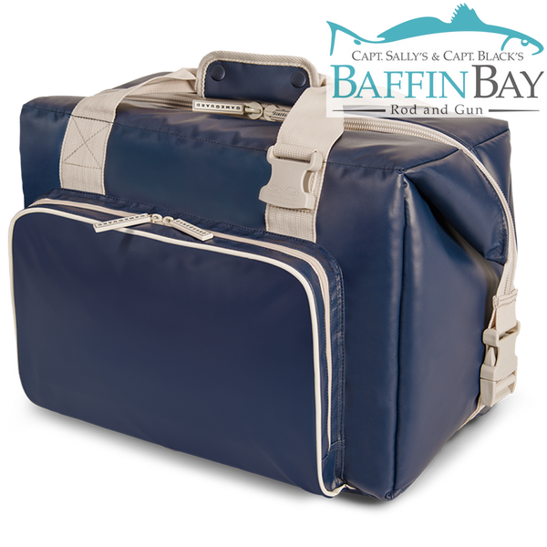 Cooler Bags Marine Deep Water Baffin Bay Rod And Gun Free Shipping
