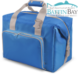 Cooler Bags Marine Pacific Blue Baffin Bay Rod And Gun Free Shipping
