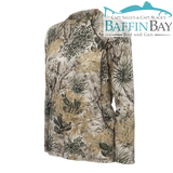 Ladies' Performance Tee Camo / S Baffin Bay Rod And Gun Free Shipping