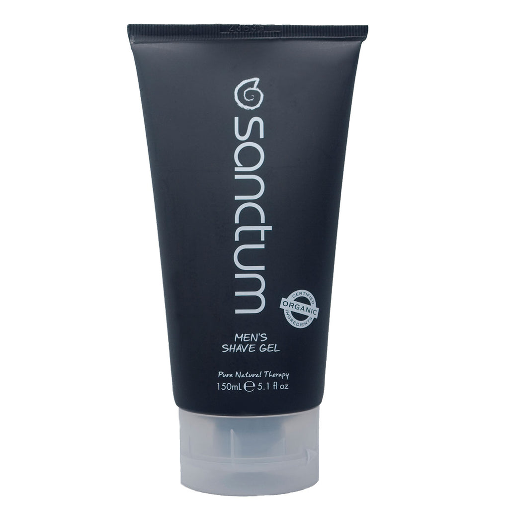 Sanctum Men's Shave Gel