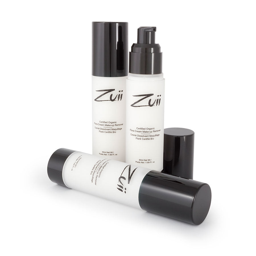 Zuii Certified Organic Makeup Remover Sample