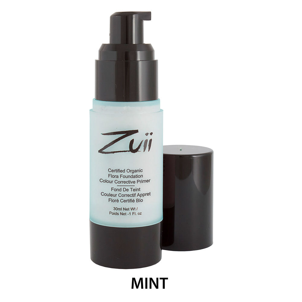 Zuii Certified Organic Flora Colour Corrective Primer