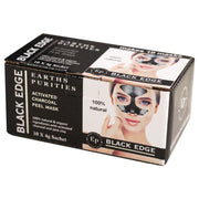 Earths Purities' Activated Charcoal Peel Off Mask