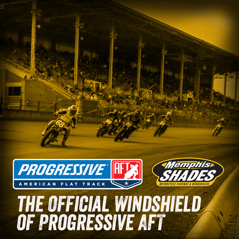 Memphis Shades Signs Multiyear Partnership with Progressive AFT