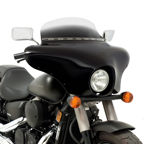 Batwing Fairing Honda 750 Shadow Phantom