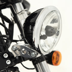 Headlight Extension Kit - Long for 2016 - 2021 XL1200X Forty-Eight