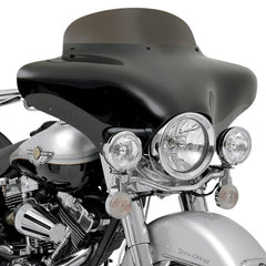 Batwing Fairing on '03 FLHRC Road King.