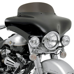 Batwing Fairing on '03 FLHRC Road King Classic.