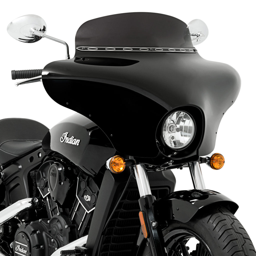Batwing Fairing For 2015 2019 Indian Scout And Scout Sixty