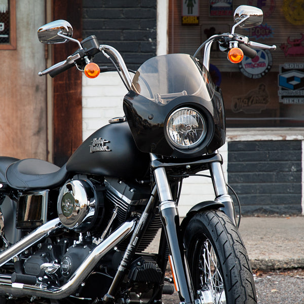Fairings and Windshields for Harley-Davidson | Motorcycle
