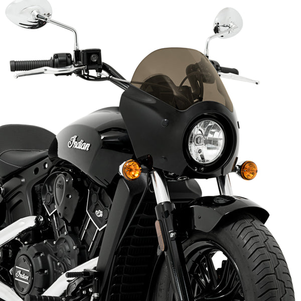 Cafe Fairing for 2015 - 2020 Indian Scout and Scout-Sixty