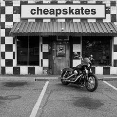 2015 Dyna Street Bob with Cafe Fairing at cheapskates