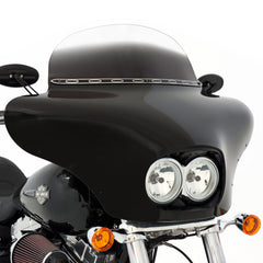 Night Shades Ellipse Trim for Memphis Shades Batwing Fairing