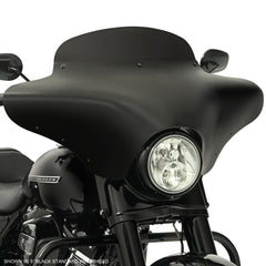 Batwing Fairing on 2018 HD FLHRXS Road King Special