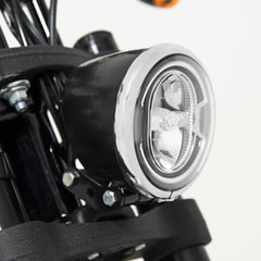 FXLRS Headlight Trim Ring / Shroud Kit