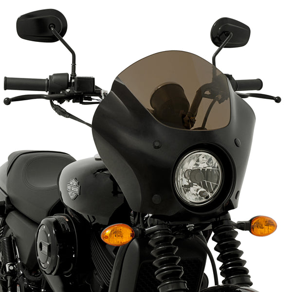 Victory Vegas 8 Ball >> Gauntlet Fairing for Harley Street 500 and Street 750