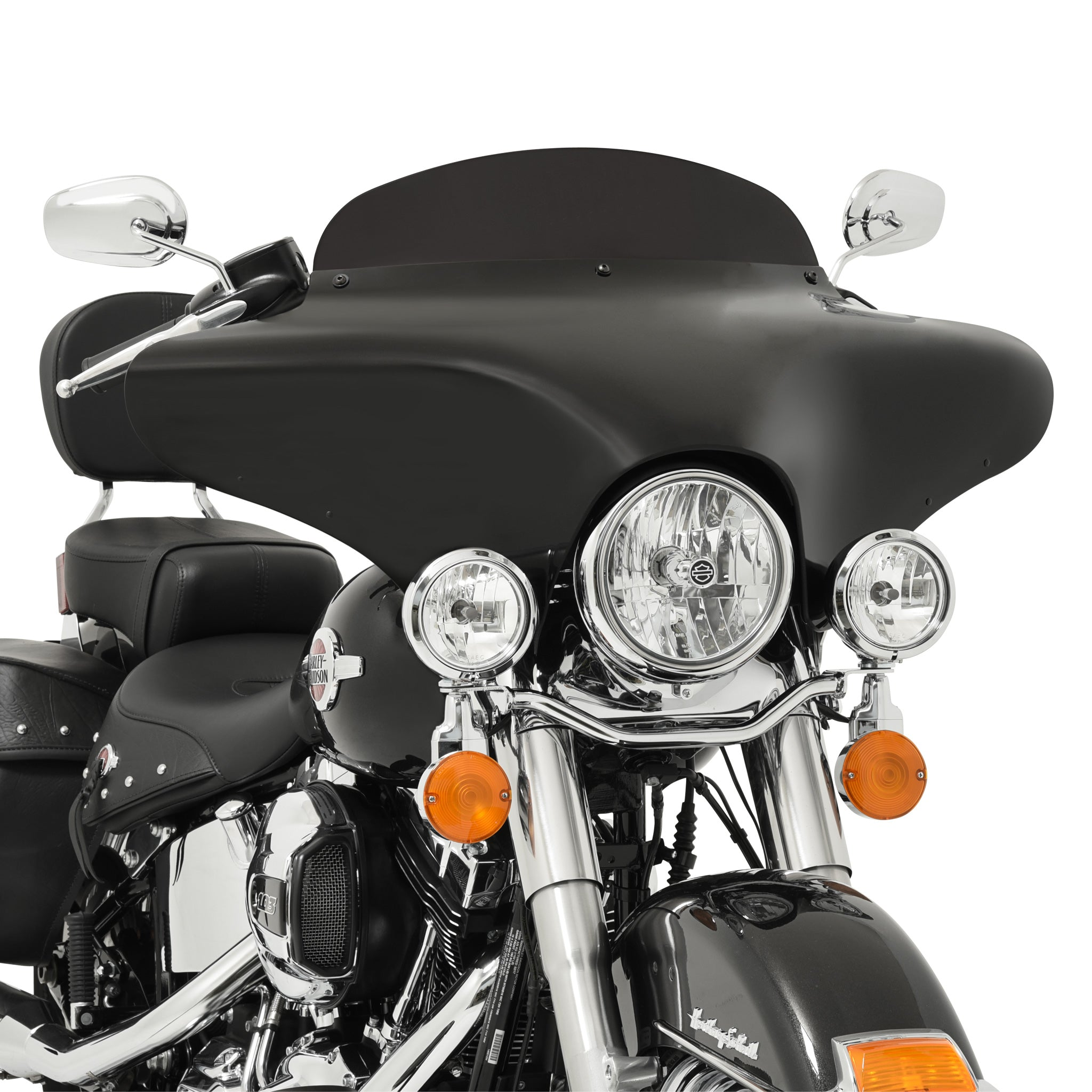 Batwing Fairing for 1986 - 2017 FLSTC Heritage Softail Classic