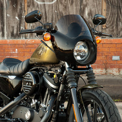 XL883N Iron 883 Cafe Fairing
