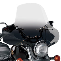 Malibu - Handlebar Mount Windshield