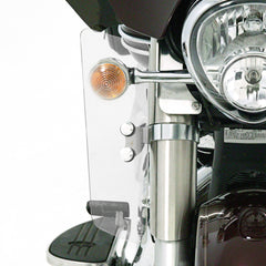 Fork Deflectors for XV650 V-Star Classic