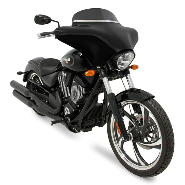 Victory Hammer 8 Ball >> Batwing Fairing for Victory Vegas 8-Ball