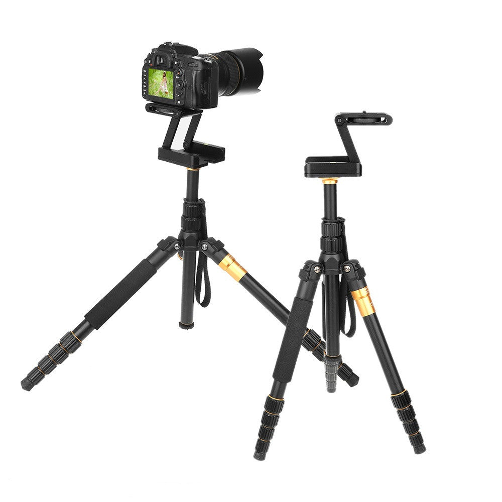 ZedMotion™ - Z Pan & Tilt Tripod Head