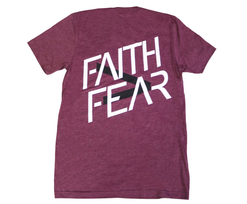 Faith>Fear