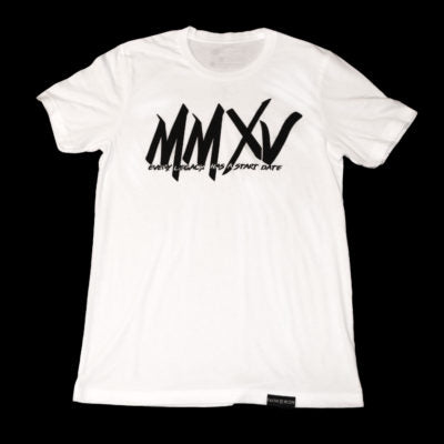 No Hand Outs men's T