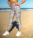 Pinns Leggings - Leopard