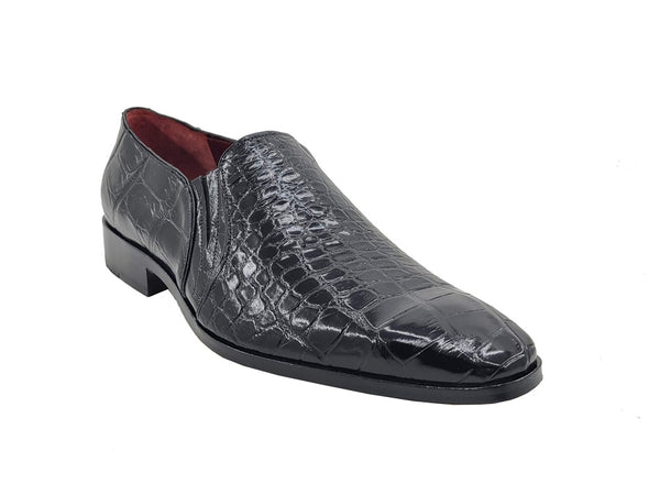 Authentic Genuine Alligator Loafer