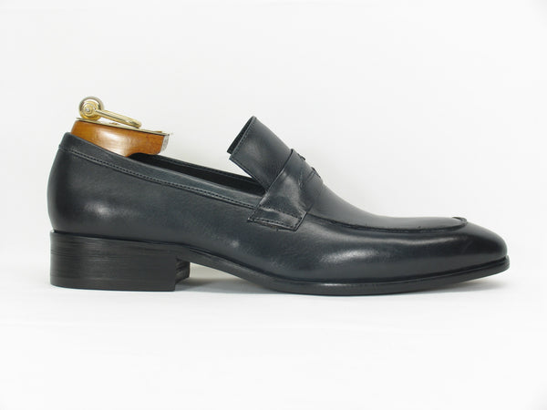 KS211-385 Leather Loafer