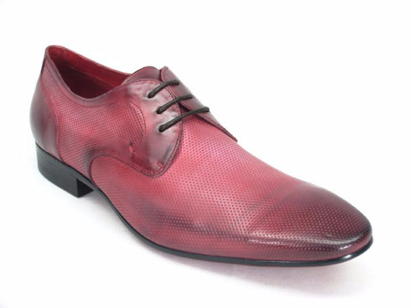 KS308-05 Perforated Calfskin Oxford