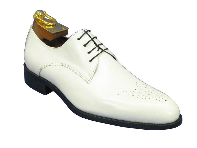 KS479-04, Carrucci Lace-up Oxford