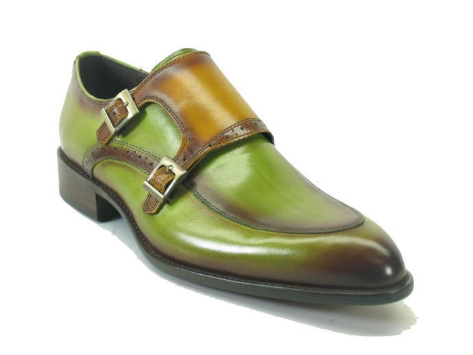 KS479-05 Carrucci Buckle Loafer
