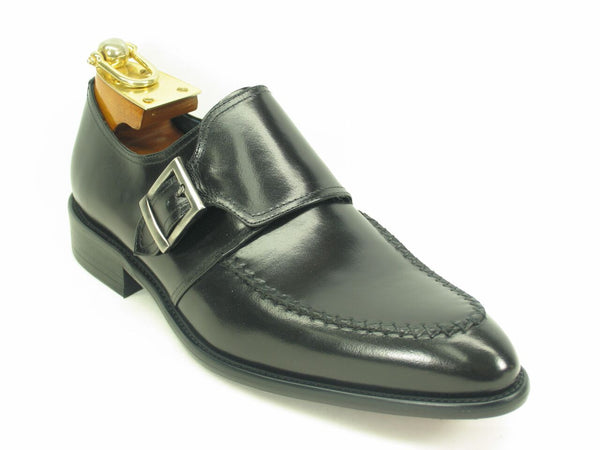 KS479-602 Buckle Loafer