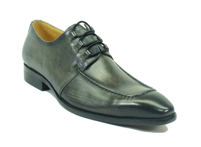 KS503-46 Carrucci Hand Paint Lace-up Oxford