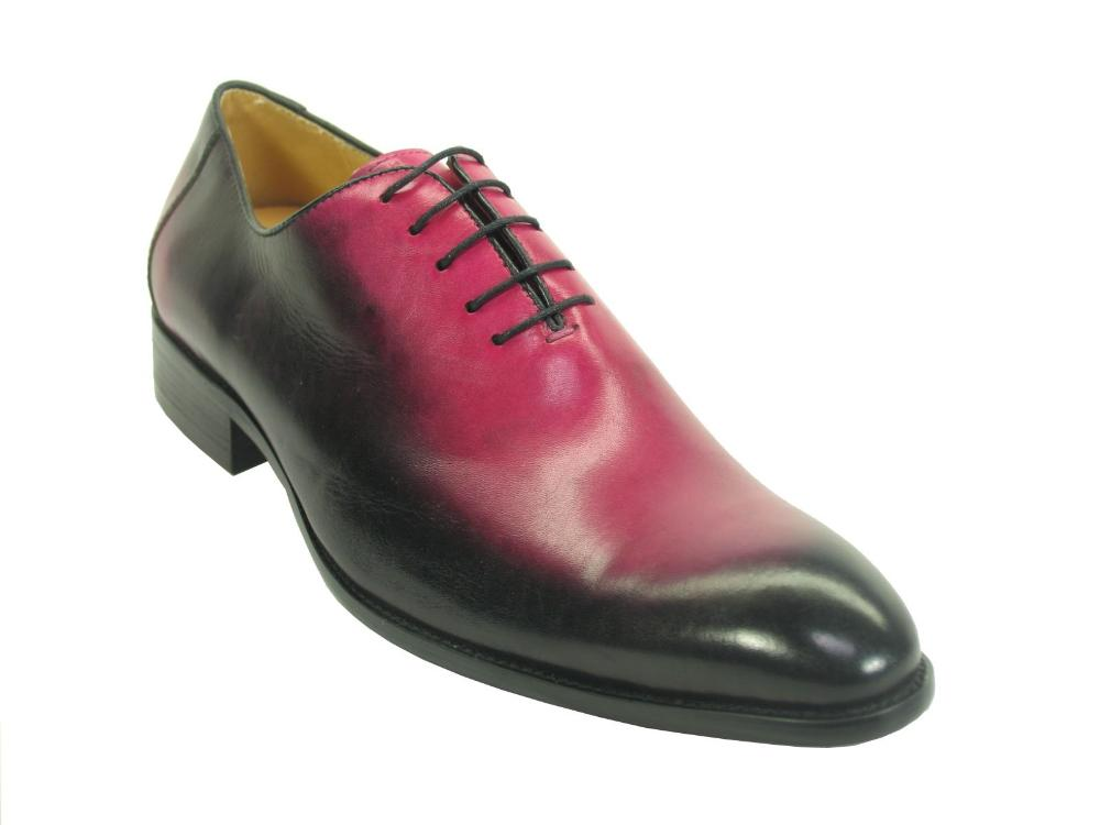 KS505-47 Carrucci Wholecut Oxford Pre-Order