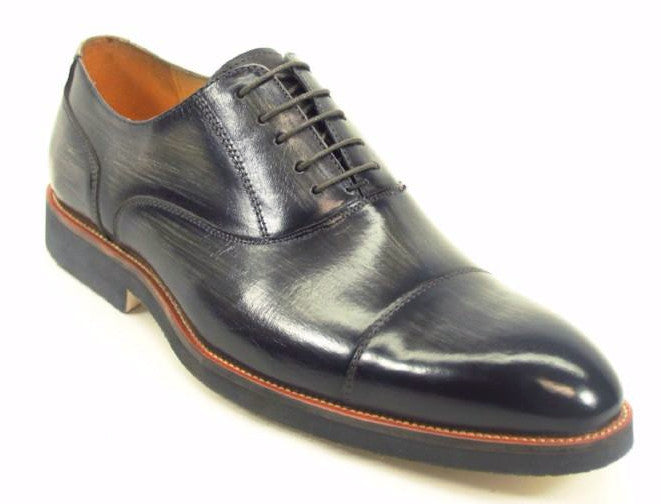 Matching Bottom Edge Oxford-Gray