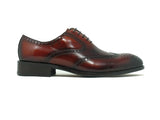 KS711-02 Carrucci Wingtip Oxford