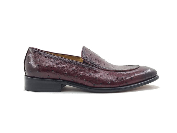 KS886-202E Carrucci Embossed Slip-on Loafer